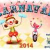 FESTA DE CARNAVAL 2014