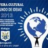 XIII FEIRA CULTURAL - 2013 - UM MUNDO DE IDEIAS