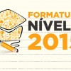 FORMATURA NÍVEL II 2015 (PERÍODO  VESPERTINO)