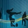 Apresentação de Esportes, Dança e Música