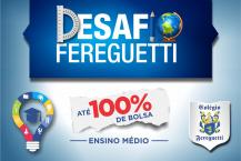 Gabarito e Regulamento Desafio Fereguetti 2016