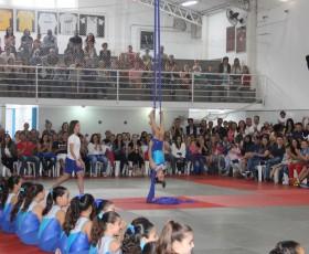10º FESTIVAL DE GINÁSTICA ARTÍSTICA