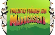 Projeto Férias 2016  em Madagascar