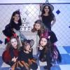 Festa de Halloween das turmas do 2ºs anos