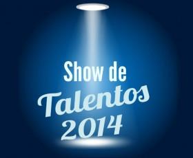 SHOW DE TALENTOS 2014