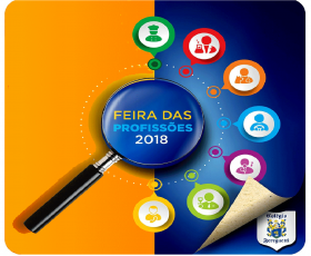 FEIRA DE PROFISSÕES 2018