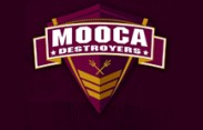 Mooca Destroyers no Fereguetti