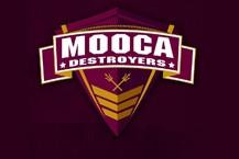 Mooca Destroyers no Fereguetti