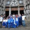 6os anos em Salesópolis