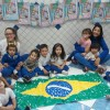 Minimaternal - Copa do Mundo