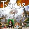 Ferias no Pais das Maravilhas