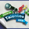SHOW DE TALENTOS 2015