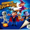Semana do Halloween 2018