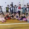 Baile de Halloween na Educação Infantil