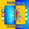 XVIII FEIRAL CULTURAL 2018